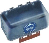 Brillenaufbewahrungsbox Mini Trasnparent