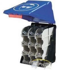 Brillenaufbewahrungsbox Secu-Box Maxi
