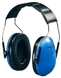 Kapselgehörschutz H 4 A300