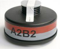 -Filter RD40 mit Kunststoffgehäuse A2B2