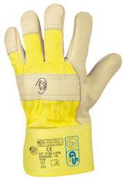 "Handschuhe ""LION"" Rindvollleder"