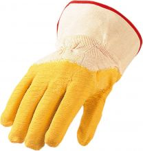 """Handschuhe """"Latex Greifer"""""""