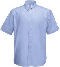 Oxford Hemd kurzarm F.O.L. Oxford Shirt SSL