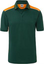 Herren Workwear Piqué Polo - Level 2 James & Nicholson JN 858