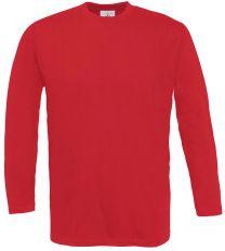 T-Shirt B&C Exact 190 Langarm