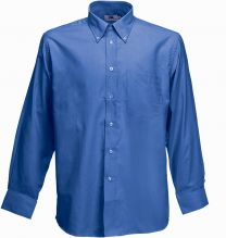 Oxford Hemd langarm F.O.L. Oxford Shirt LSL