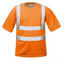Warnschutz-T-Shirt