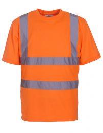 Warnschutz-T-Shirt HVJ410