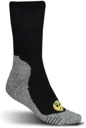 "Arbeitssocke ""Perfect Fit-Socks"" ESD Elten"