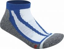 CoolDry® Sneaker Socken James & Nicholson JN 209