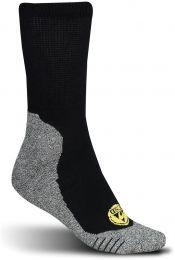 "Arbeitssocke ""Perfect Fit-Socks"" ESD Elten"