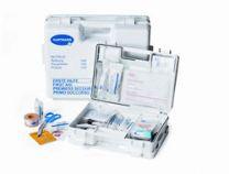 Erste-Hilfe-Koffer Typ 2(für bis zu 20 Mitarbeiter)