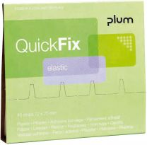 QuickFix Pflaster-Nachfüllpack Textil