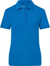 Damen Funktions Polo James & Nicholson JN 751