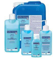 Handdesinfektionmittel Sterillium classic pure 500 ml inkl. Pumpe