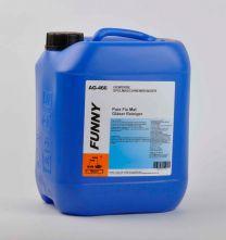 Reiniger für gewerbliche Gläserspülmaschinen 10 Liter Kanister