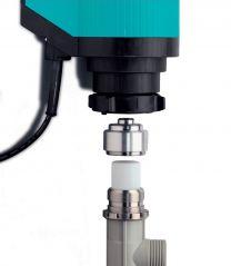 Universalmotor p310-230V mit USA und Magnetkupplung