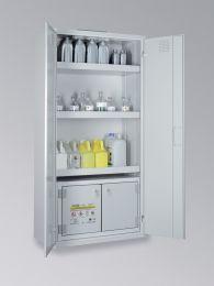 Chemikalienschrank CHS 950 / SiB 60 store LAB