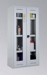 Chemikalienschrank CHS 950 GL / SiB 60