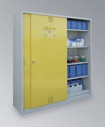 Chemiekalienschrank CHS 1800 ST