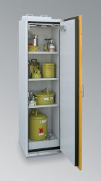 Gefahrstoffschrank Typ 90 /600 storeLabRAL 1007 narzissengelb
