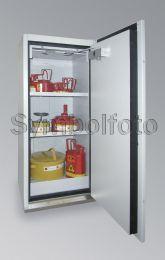Gefahrstoffschrank  SiS Typ 90 / 600 ES storeLabRAL 7035 lichtgrau