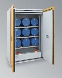 Sicherheitsschrank für Fässer Typ 90