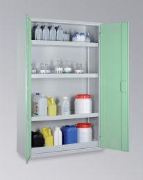 Chemikalien- und Giftschrank  CHS 600 GL