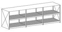LaCont Wasserschutz-Fachcontainer WSC-F-E.2-120/P