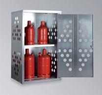 Kleingasflaschenschrank K-GFS 10