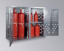 Kleingasflaschenschrank K-GFS 20