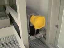 Heizung für BSC-2,0 kW