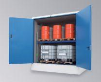 Beton Brandschutzlager BBL-P6-ISO