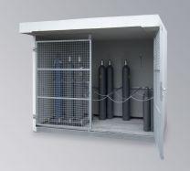 LaCont Gasflaschenlager Beton GFL-B-50.28
