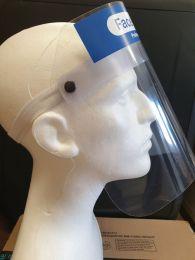 """Gesichtsschutzschirm """"Face Shield"""" klar"""