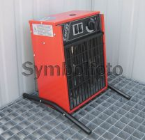 Elektro Heizlüfter 3 KW