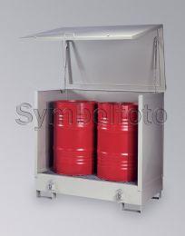Gefahrstoffstation GSKS/NB