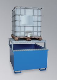 Wasserschutzpalette WSP-KTC-AS